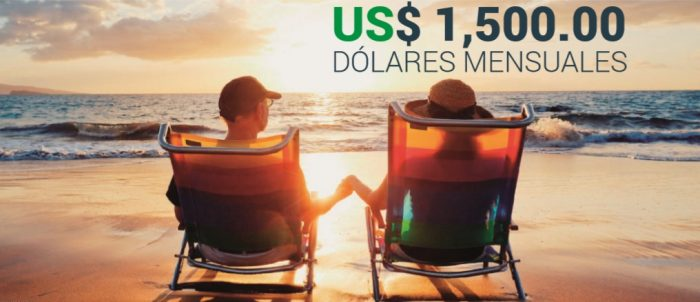 Gana 1500 mensuales con Total Life Changes