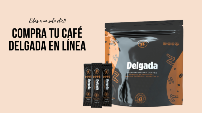 amazon delgada coffee