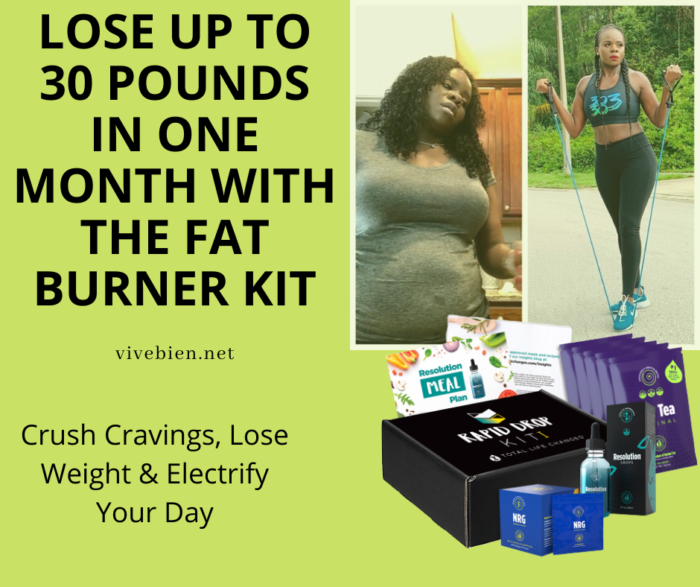 which products are best for weight loss